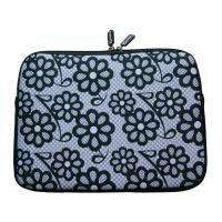 China 2014 hot selling promotation new design cheap neoprene laptop sleeve (factory) on sale