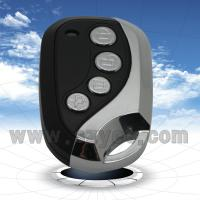 Buy cheap YET029 High quality rf remote control for door fix code from wholesalers