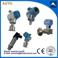 Sanitary Pressure Transmitter Used in Food industry With Low Cost