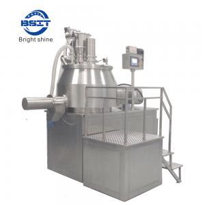 China LM wet-granulator on sale
