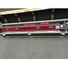 China PVC PU Conveyor Belt Splicing Machine Splice Hot Press Machine 1500mm Width wholesale