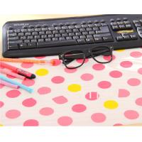 China Eco-Friendly Custom Printed Desk Blotter Pad / Desktop Writing Pad wholesale