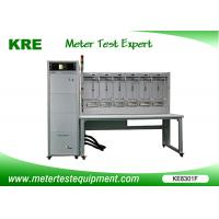 China 120A  Auto Meter Test Equipment , High Grade Energy Meter Test Bench 300V  Class 0.05 wholesale