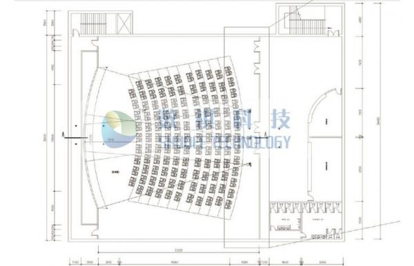 public area seating images