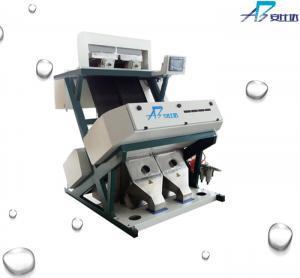 China Small capacity Raisins color sorter machine, color sorting for raisins wholesale