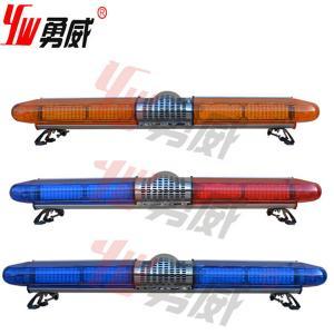 China factory sale led emergency vehicle lightbar wholesale