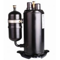 China R407C Hermetic Rotary AC Compressor for Telecom Outdoor Air Conditioner on sale