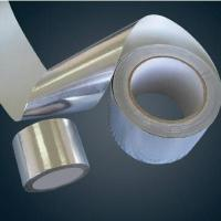 Buy cheap Weather Proof Aluminum Foil Tape For Wind - Pip Heat Preservation Of Fefrigerato from wholesalers