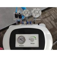 China Improving Metabolism Scraping Massage Therapy Machine 5.0 - 30mm Treatment Length wholesale