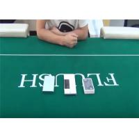 China Special Portable External Battery Poker Cheat Card Scanner For Poker Analyzer System wholesale
