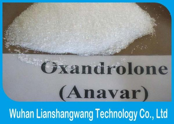oxandrolone capsules