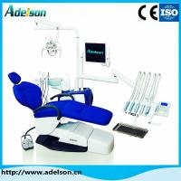 China Hot-selling dental lab equipment portable dental chair with advanced lamp wholesale