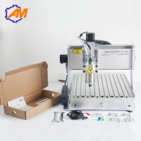 China woodworking tools quickly milling machine 3d engraving machine in high quality wholesale