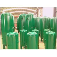 China Portable Rotary Stainless Steel Water Storage Tanks High Pressure Large Capacity wholesale