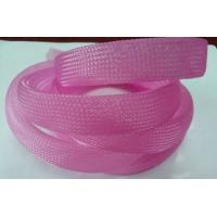 China Nylon Flexible Sleeve Have strong Flexibility,Fire Retardance, Wear Resistance And Heat Prevetion on sale