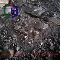 China Soft Coal Tar chemicals Medium Pitch For Electrode Production wholesale