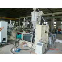 China LMSB120/35 PP Sheet Extrusion Line Multiwall Hollow Sheet Plastic Extrusion Machine wholesale