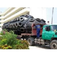 China marine pneumatic rubber fenders wholesale
