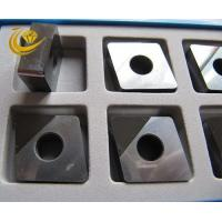 China Wear Resistance PCD Diamond Tools For Cutting High Compressive Strength wholesale