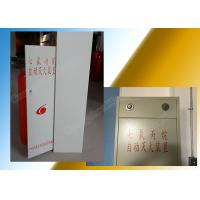 China 2.5Mpa Cabinet Type Fm200 Fire Extinguishing System Without Pipes wholesale