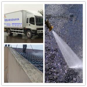 China Машина чистки высокого давления водоструйная для грязи и грязи пыли грязи прессформы wholesale