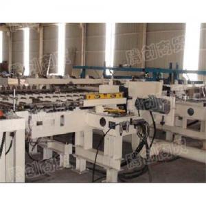 China Sell gypsum board manchinery wholesale