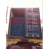 China ASTM A106B Seamless Tube (Large Bore) on sale
