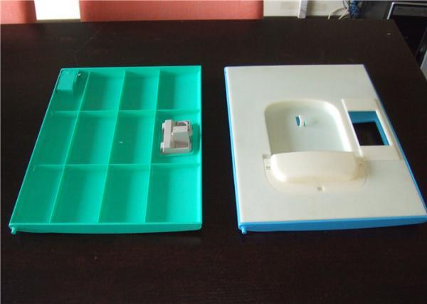Quality 4 шкафчика Х1810 школы яруса зеленых пластиковых * В310 * Д460мм с клевером Кейлесс for sale