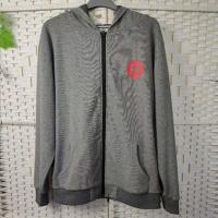 China Breathable Mens Zip Up Hoodies For Travel Exploration Customization Support on sale