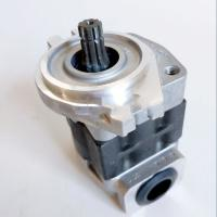 China High Efficiency Hydraulic Gear Pump Japan Shimadzu Replacement SGP For Tractor wholesale