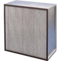 China high temperature hepa filters on sale