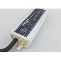 China High Reliability Waterproof LED Power Supply IP67 20 watt CE ROHS wholesale