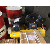 China Portable Air Compressor For Rod Breakdown Machine And Medium Drawing Machine wholesale