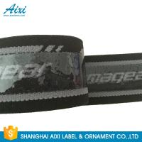 China Coloured Elastic Bands Silicone Elastic Bands Polyester Rubber wholesale