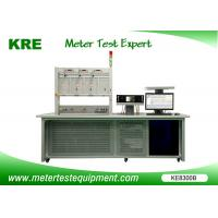 China Lab Use Three Phase Meter Test Bench , Meter Test System High Precision CT / PT wholesale