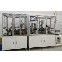 Buy cheap Hose clamp making machine with high production effciency and compatibility from wholesalers