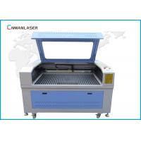 China Customized Up Down Table 100w 1390 Co2 Laser Engraving Equipment For Non Metal wholesale