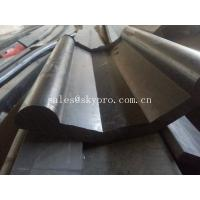 China Molded Rubber Products gate water seal good elasticity and corrosion resistant wholesale