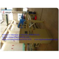 China Fireproof Mgo Board Production Line For Magnesium Oxide Board Manufacturing Process wholesale