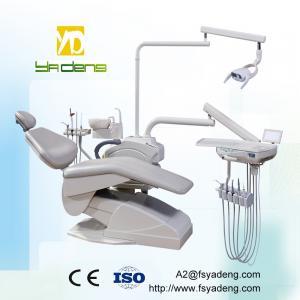 China Portable Dental Unit Dental Chair Dental Equipment Manufacturer Factory wholesale