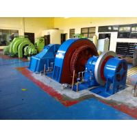 China Vertical/Horizontal Small Water Turbine / Hydro Power WaterTurbine/ 100kw Francis Turbine/ hydropower Plant wholesale