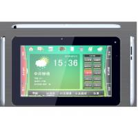 China 10 inch Android 4.4 MID 1.3GHz Quad Core Digital TV tablet 1024 * 600P wholesale