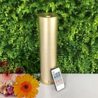 China Super Silvent Remote Control Scent Air Diffuser , Commercial Scent Machines wholesale