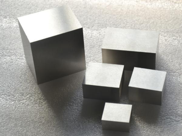 Quality Le plat/barres d'alliage de chrome de tungstène de cobalt, la finition extérieure a moulé des alliages de cobalt for sale