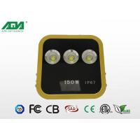 China Commercial UL Driver Lighting 150W Outdoor LED Flood Lights For Sport Field Tennis Court Gym wholesale