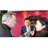 China Professional English Speaking Translator Private Car Driver Interpreter Service wholesale