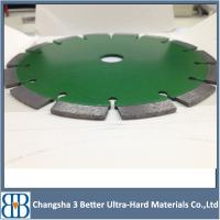China 350mm Silent Core Saw Cutting Blade Diamond Tool for Granite wholesale