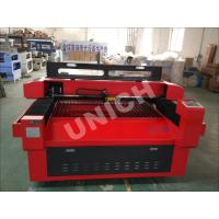 China LXJ1325 CNC Laser cutting machine for acrylic wood pvc mdf leather clother fabric wholesale