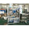 China Bottle Induction Cap Wadding Machine Electric Driven 1600*1100*1800mm wholesale