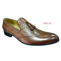 China 2013 Hot Sale Men's Dress Shoes, Fashion And Elegant on sale